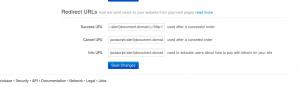 Evading URL filter